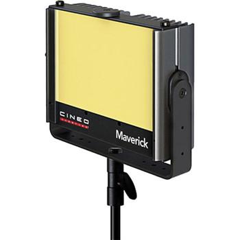 Cineo Lighting 900.0085 Maverick LED Light with Yoke