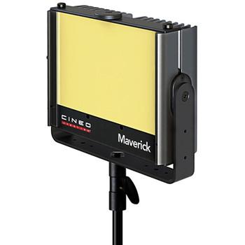 Cineo Lighting 901.0084 Maverick LED Light Bi-Color Portable V-Lock Kit