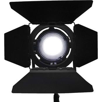 DRACAST DRLF1000B Fresnel 1000 Bi-Color LED Light
