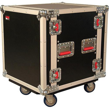 Gator Cases G-TOUR16UCA-24D 16 G-Tour Rack Case