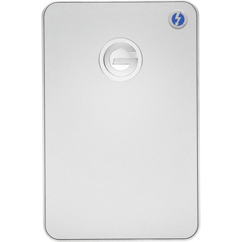 G-Technology 0G03040 1TB G-Drive Mobile Hard Drive with Thunderbolt