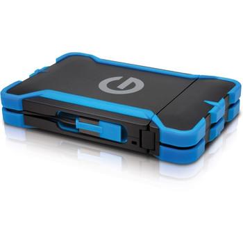G-Technology 0G03614 1TB G-DRIVE ev ATC with USB 3.1 Gen 1