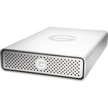 G-Technology 0G03674 6TB G-DRIVE USB G1 USB 3.0 Hard Drive