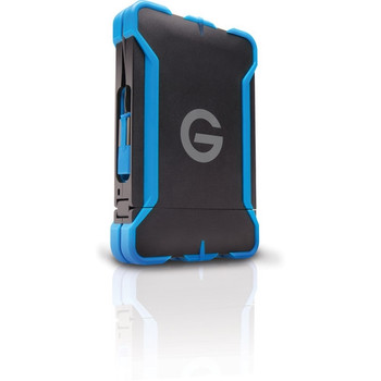 G-Technology 0G04294 ev USB 3.1 Gen 1 Rugged All-Terrain Case