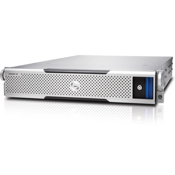 G-Technology 0G04923 G-Rack 12 120TB 12-Bay SAS NAS Server (12 x 10TB)