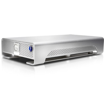 G-Technology 0G05024 10TB G-DRIVE with Thunderbolt