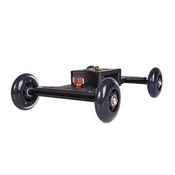iKan EI-A24 Cinema Skater 4 Wheel Camera Dolly