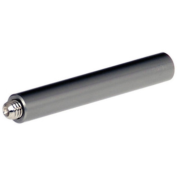"Movcam MOV-206-0003-4 15mm Aluminum Rod - 4"" Long"