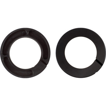 Movcam MOV-301-02-004-101C 130:80mm Step-Down Ring for Clamp-On MatteBoxes