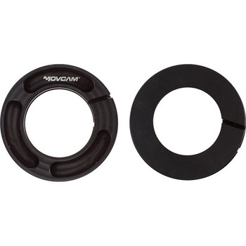 Movcam MOV-301-02-004-107C 130:110mm Step-Down Ring for Clamp-On MatteBoxes
