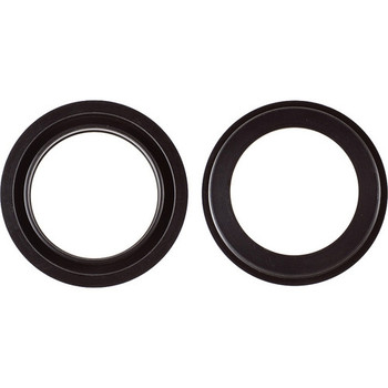 Movcam MOV-301-02-004-301B 114:80mm Step-Down Ring for 114mm Threaded MatteBox