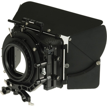 Movcam MOV-301-0205 Mattebox MM5 (2 Rotating Filter Holder)