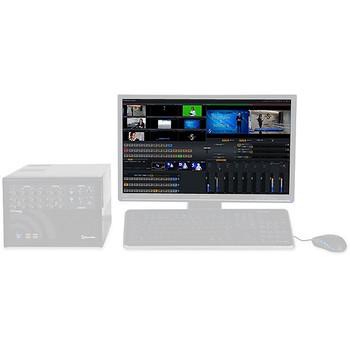 BSTOCK NewTek TriCaster 40 V2 Upgrade an existing TriCaster 40 to Version 2.0
