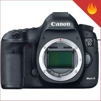 Canon EOS 5D MK III Pro