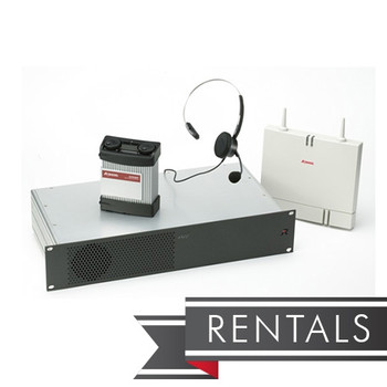 Riedel Acrobat Digital Wireless Kits