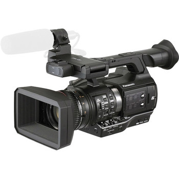 Panasonic AG-HPX270 Package