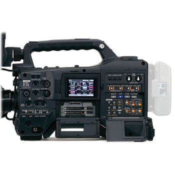 Panasonic AG-HPX380 Package