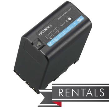 Sony BP-U60