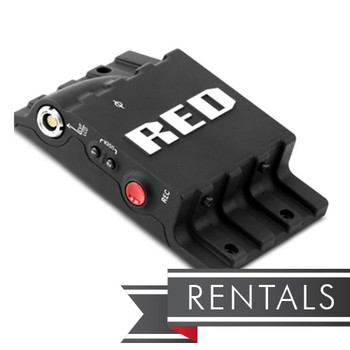 RED Mini-Mag SSD Side Module 1