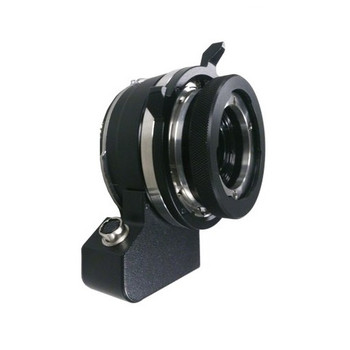 Sony B4S16PLKIT B4 and PL-Mount Lens Adapter Kit for PMW-F5 / F55