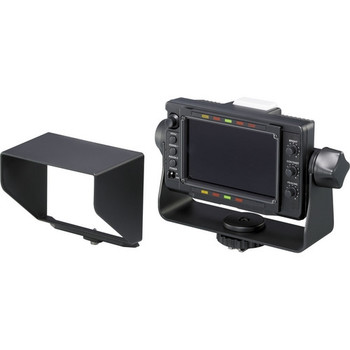 "BSTOCK Sony DXF-C50WA 1 5"" LCD Color Viewfinder for HXC-D70 SD / HD System Camera"