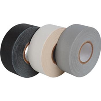 Black 2 Inch x 55 Yards TecNec Gaffers Tape