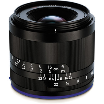 Zeiss 2103-749 Loxia 35mm f/2 Biogon T* Lens for Sony E Mount