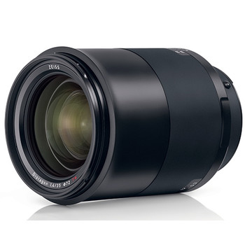 Zeiss 2111-637 Milvus 1.4/35 ZF.2 Wide angle lens (EF-Mount)