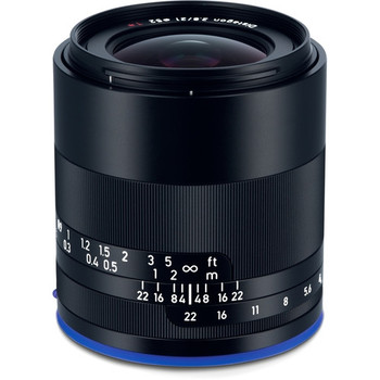 Zeiss 2131-999 Loxia 21mm f/2.8 Lens