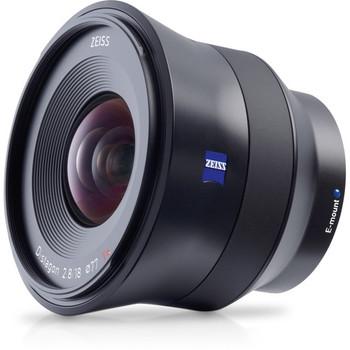 Zeiss 2136-691 Batis 18mm f/2.8 Lens