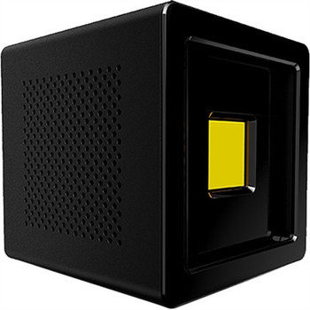 ANTHEM ONE A-ONE-DAY-BLK ANTHEM POWER AC LED LIGHT WITH DAYLIGHT LIGHT CARD (BLACK)