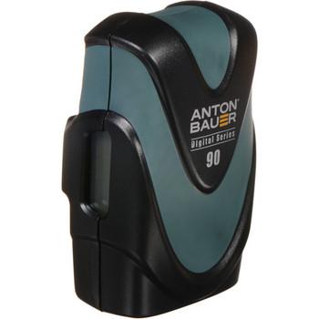 Anton Bauer 8675-0092 Digital 90 Gold Mount Battery (14.4V, 93 Wh)