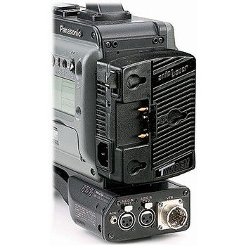Anton Bauer Tandem-70 On-Camera AC Power/Charger