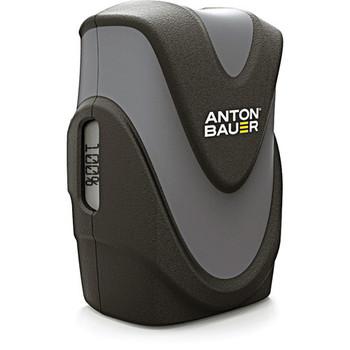 Anton Bauer 8675-0094 Digital 190 Gold Mount Battery (14.4V, 190 Wh)
