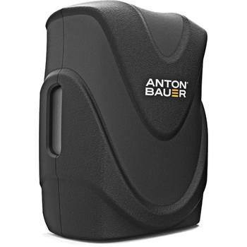 Anton Bauer 8675-0097 Digital 190 V-Mount Battery (14.4V, 190 Wh)