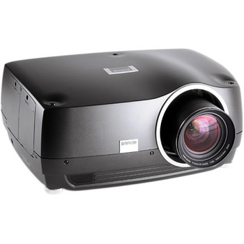 Barco F32 WUXGA Multimedia Single-Chip DLP Projector (No Lens, VizSim Bright)