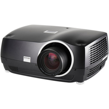 Barco F32 WUXGA Multimedia Single-Chip DLP Projector (No Lens, VizSim Bright)