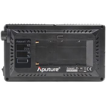 Aputure AL-F7 On-Camera LED Light