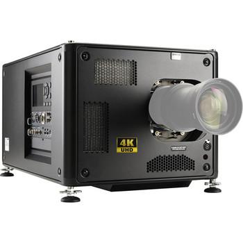 Barco HDX-4K12 11,000-Lumen 4K UHD 3-Chip DLP Projector (No Lens)
