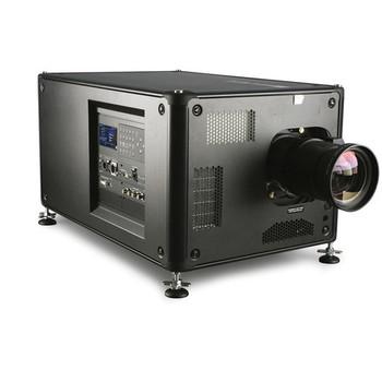 Barco HDX-W14 3-Chip DLP Digital Projector