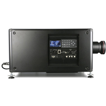 Barco HDX-W14 3-Chip DLP Digital Projector