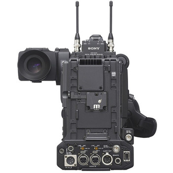 Sony PXW-X320 XDCAM Solid State Memory Camcorder