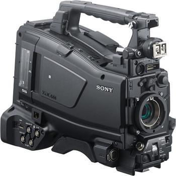 Sony PXW-X400KF 16x Auto Focus Zoom Lens Camcorder Kit