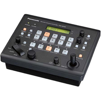 Panasonic AW-RP50 Remote Camera Controller Rental