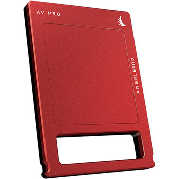 "Angelbird AVpro MK3 SATA III 2.5"" Internal SSD (500GB)"