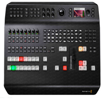 Blackmagic Design SWATEMTVSTU/PROHD ATEM Television Studio Pro HD Switcher