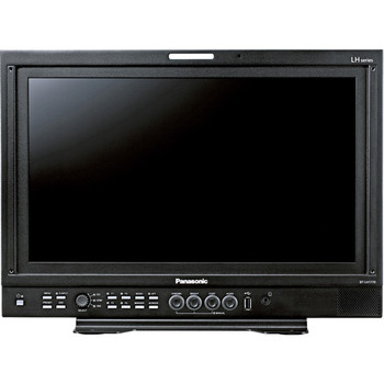 "BSTOCK Panasonic BT-LH1770P 16.5"" Full HD Rack-Mountable Production Monitor"
