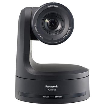 BSTOCK BUNDLE Panasonic AW-HN130 HD Integrated PTZ Camera with NDI (Black) x2 Cameras