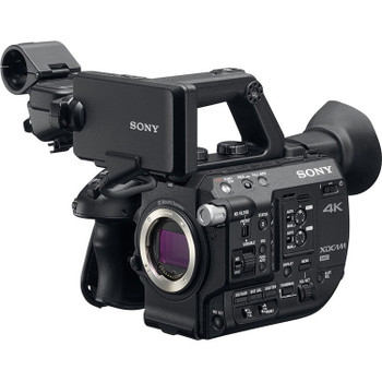 BSTOCK Sony PXW-FS5 4K XDCAM Super 35 Camera System (Body Only)