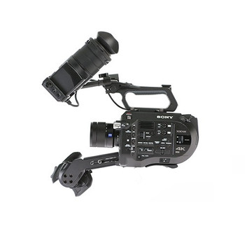 BSTOCK Sony PXW-FS7K Super 35 XDCAM CMOS 4K Camera Kit with 28 to 135mm Zoom Lens